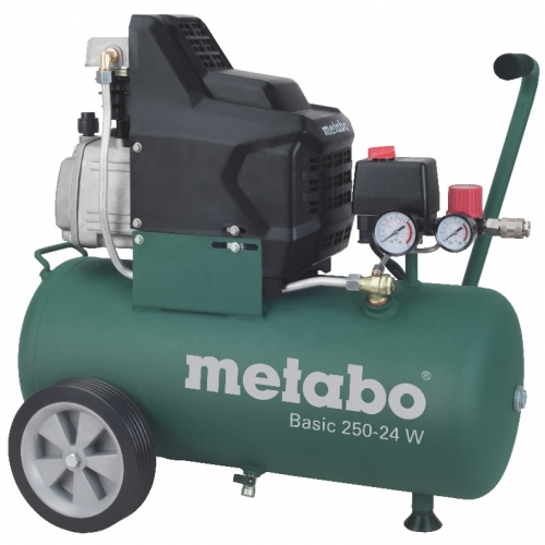 METABO Kompresors BASIC 250-24 W,