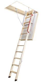 Fakro Bēniņu kāpnes ENERGY  LT