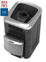 Termofor Compact 2013 Inox anthracite, ssd, short channel (24602)