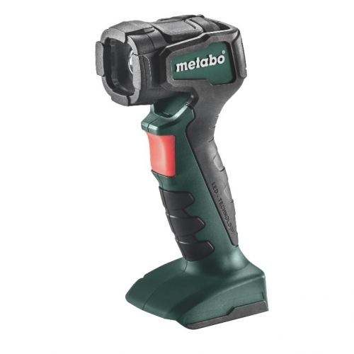 METABO Akumulatora pārbaudes lampa PowerMaxx ULA 12 LED, carcass,