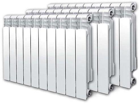Ferroli pol.500x17 radiators Komplektā iekļauti: radiatora stiprinājumi, atgaisotājs un korķu komplekts.(pol.500x17)